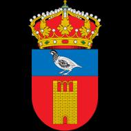 Escudo de AYUNTAMIENTO DE LAPERDIGUERA